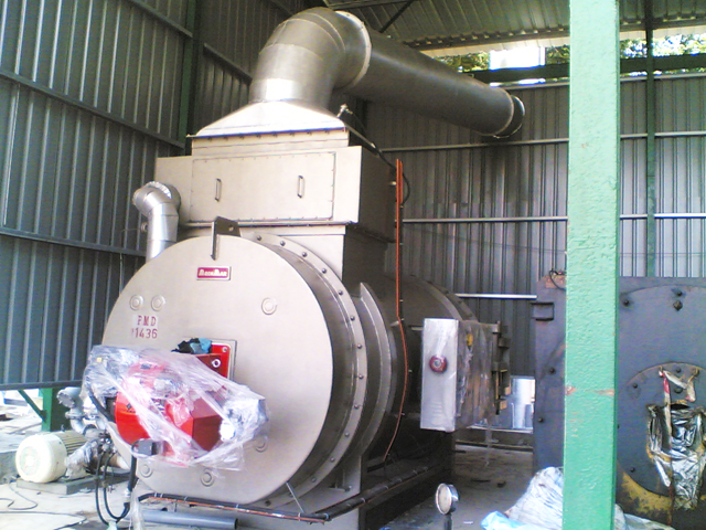 Packaged Thermal Oil Heater.jpg